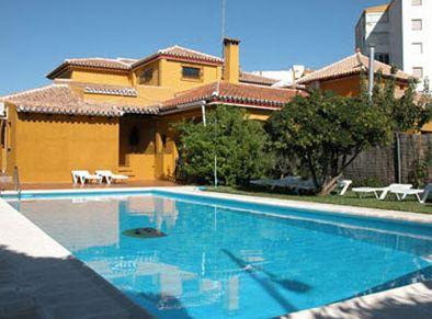 Hoteleros y propietarios en Doñana