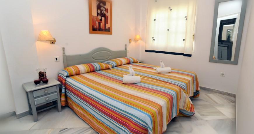 Apartamentos Leo Ipanema Islantilla